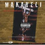 Cd 2pac Tupac Shakur Makaveli 7 Day Theory [import] Lacrado